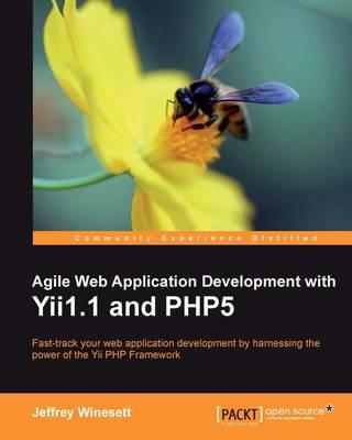 1.1 development with application web agile and php5 yii pdf