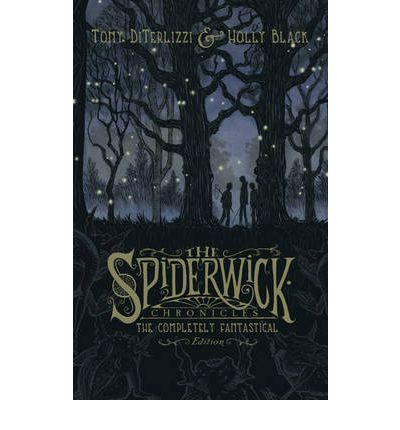 Spiderwick Chronicles: Field Guide; the Seeing Stone; Lucinda's Secret; the Ironwood Tree; the Wrath of Mulgarath: The Field Guide; The Seeing Stone; Lucinda's Secret; The Ironwood Tree; The Wrath of Mulgarath