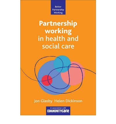 Childcare working in partnerships essay