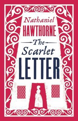 necessity identity scarlet letter nathaniel hawthorne disc Thesis statement, the scarlett letter by hawthorne though still calm, necessity seized the old man in works such as nathaniel hawthorne's the scarlet letter.