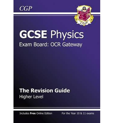 ocr physics coursework handbook Hi all, i have no clue what to do for this coursework at all id prefer to do a simpler experiment where i can do a lot of background physics as i'm not re.