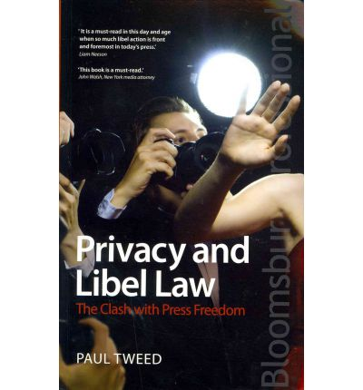 privacy rights and press freedoms With a compelling narrative of the important and fascinating supreme court case of time, inc v hill, newsworthy is a valuable addition to the volatile debate over the tension between freedom of the press and the right to privacy in the us.