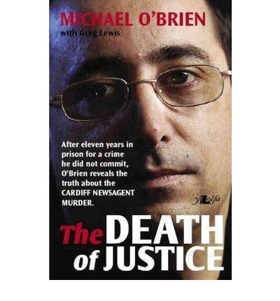 The Death of Justice