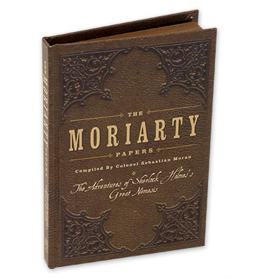 The Moriarty Papers