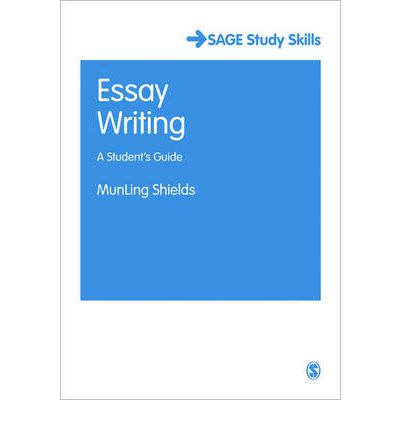 study guides essay editing Essay and writing sequence before the revising/editing the study guides and strategies website is intended for students.