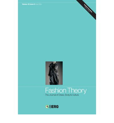 fashion theory 2016-4-11 fashion theory between sociosemiotics and cultural studies patrizia calefato the term 'fashion theory' refers to an interdisciplinary field that sees fashion as a meaning system within which cultural and aesthetic portrayals of the clothed body are produced.