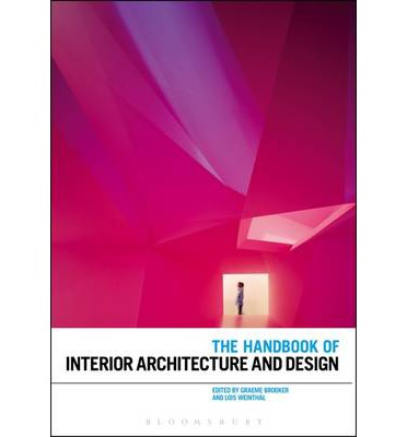 The Handbook Of Interior Architecture And Design PDF