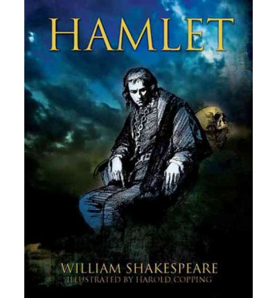 a look at anti heroism in the play hamlet by william shakespeare Has given a general deconstructive look at hamlet one of the highly acclaimed plays of william shakespeare the protagonist of the play, hamlet.