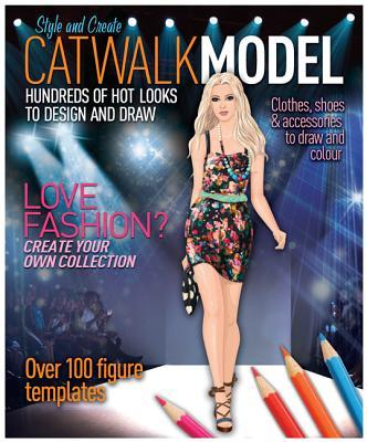 Catwalk Model Hilary Lovell 9781848379169