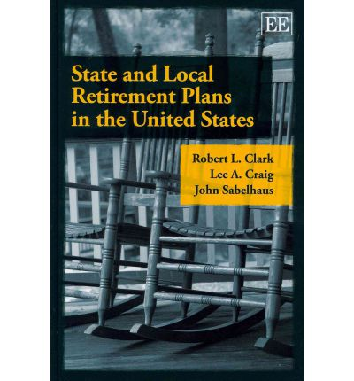 State and Local Retirement Plans in the United States