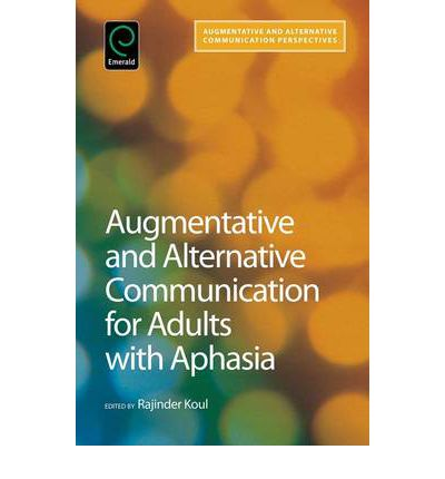 augmentative and alternate communication for students The term aac (alternative and augmentative communication) is used to  describe the  for younger learners take a look at speaking for myself plus,  which.