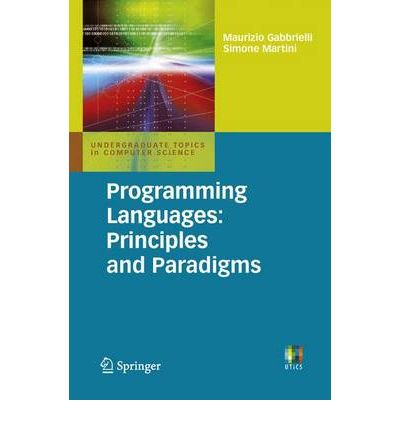 computer programming languages books pdf