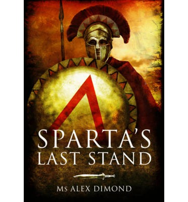 Sparta's Last Stand