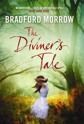 Bradford Morrow Diviner's Tale first edition SIGNED hc/dj 2011