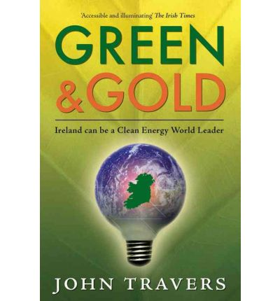 Ireland as a Clean Energy World Leader? : Green & Gold