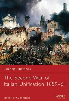 The Second War of Italian Unification, 1859-61