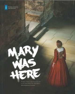 Mary Was Here