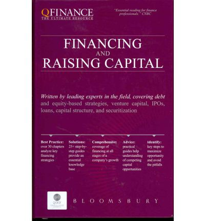 Financing and Raising Capital