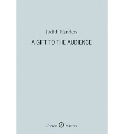 A Gift to the Audience