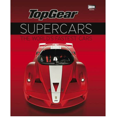 """Top Gear"" Supercars"