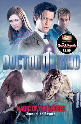 Doctor Who: Magic of the Angels