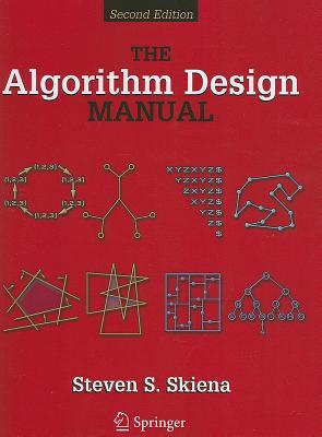 The Algorithm Design Manual