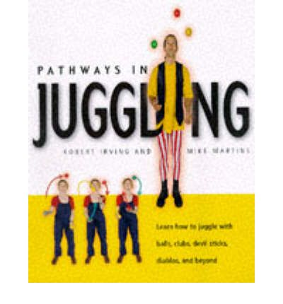 a discussion on learning how to juggle