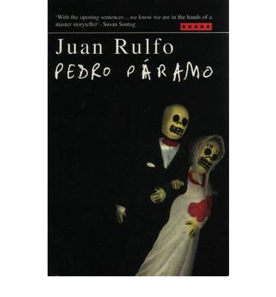 time and death in the novel pedro paramo by juan rulfo Was juan rulfo's pedro páramo, the book it was a time when as a friend aptly described it, a journey into death but not out of it if rulfo's.
