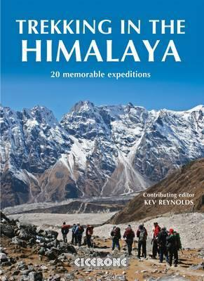 Trekking in the Himalaya