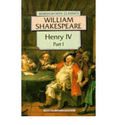 an introduction to william shakespeares king henry iv King henry iv part 2 by william shakespeare, 9781904271369, available at book depository with free delivery worldwide.