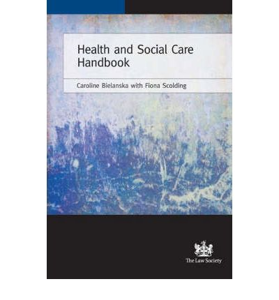 handbook hnd health social care This two year course is designed to provide a broad educational basis for further training, further education or for moving into employment within the health and social care sector it offers 100-200 hours of work experience linked to students' specific area of interest.