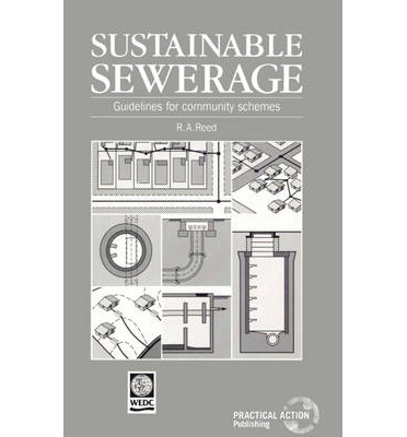 Sustainable Sewerage