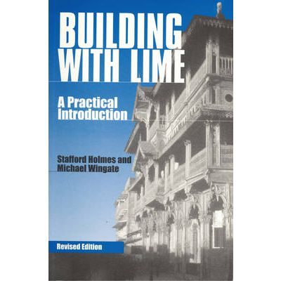 Building with Lime