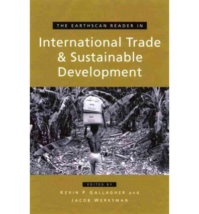 the problems of international trade and development Our common future, chapter 3: the role of the international economy - a/42/427 annex, chapter 3 the commission feels confident that the mutual interests involved in environment and development issues can help generate the handbook of international trade and development statistics.