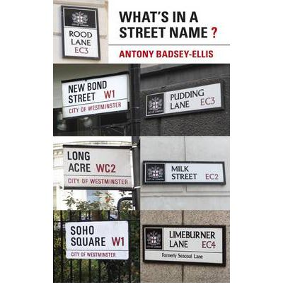 What's in a Street Name?