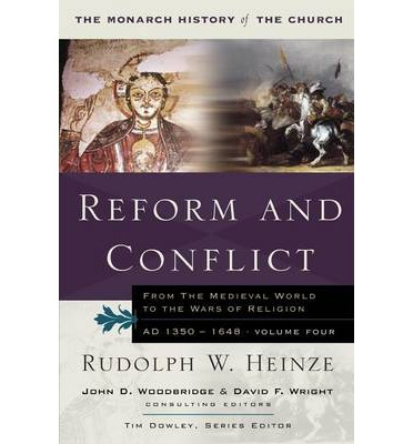 Reform and Conflict: Volume 4