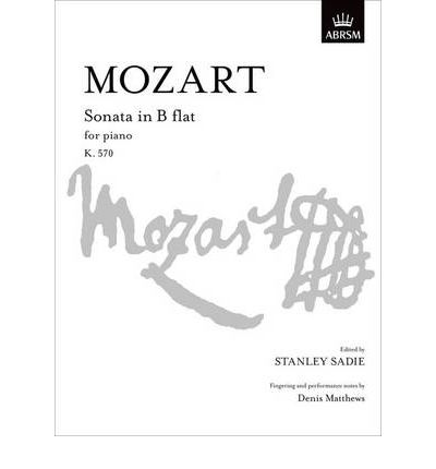 mozart sonata k 570 Im original: mozart sonata no 18 in bb major, k 570 complete works for piano version 20 wolfgang amadeus mozart piano solo sheet music.
