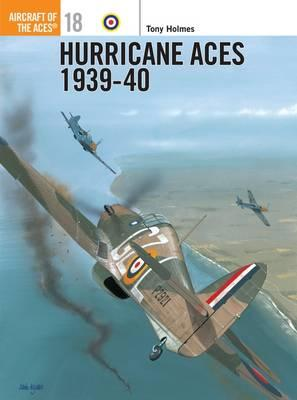 Hurricane Aces of World War 2