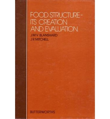 Food Structure : Creation and Evaluation