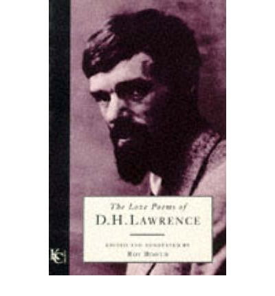 The Love Poems of D.H. Lawrence