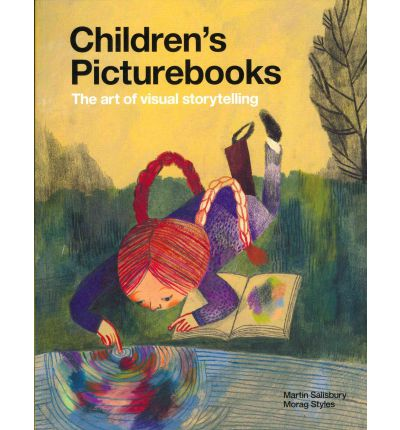 Children's Picture Books : The Art of Visual Storytelling