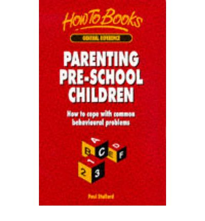 Parenting Pre-school Children