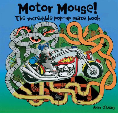 Motor Mouse!