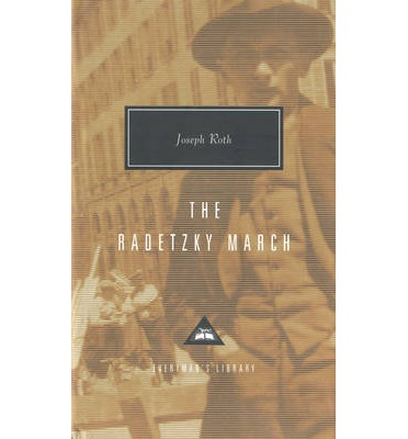 JOSEPH ROTH MARCH PDF RADETZKY