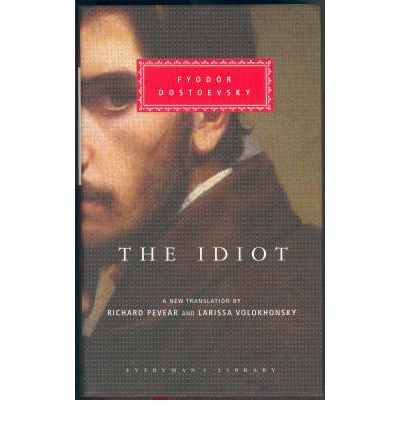 "an analysis of moral goodness on the idiot by dostoevsky 1 dostoyevsky's the idiot  ""myshkin's goodness is obviously  doubtless some people will argue that a freudian analysis of the idiot violates the work of ."