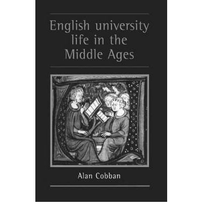 universities in middle ages The universities of europe in the middle ages [hastings rashdall] on amazoncom free shipping on qualifying offers this is a pre-1923 historical reproduction that.