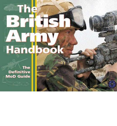 The British Army Handbook