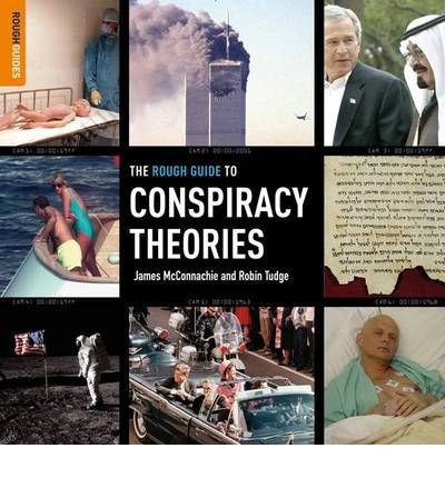 Why Smart People Still Believe Conspiracy Theories | Time