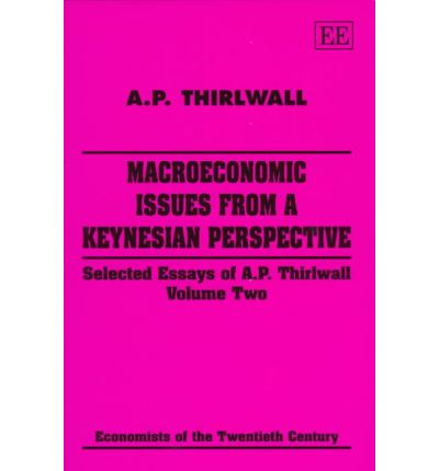 the macroeconomic concept of the multiplier economics essay Quite similar problems as in nancial applications of economic theory, although   first discussed in kahn (1931), the scal multiplier is a direct.