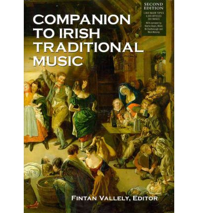 Companion to Irish Traditional Music